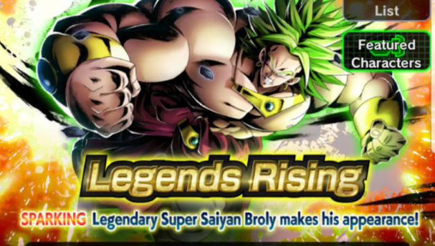 dragon ball legends broly (2)