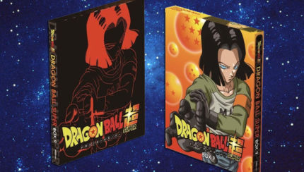 dragon ball super bluray box 9