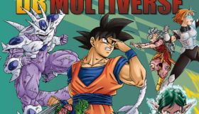 Dragon Ball Multiverse Capitolo 63