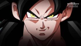 Super Dragon Ball Heroes episodio 1 - Lingua Giapponese