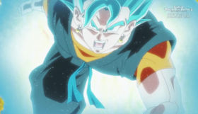 Super Dragon Ball Heroes episodio 2 HardSubIta
