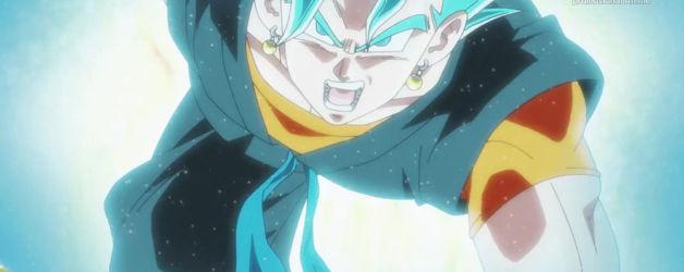 Super Dragon Ball Heroes episodio 2 HardSubIta