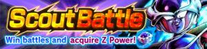 dragon ball legends scout battle freezer