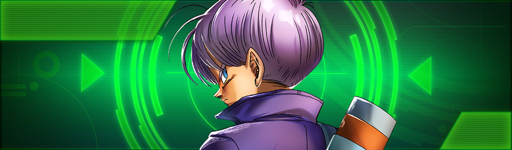 dragon ball legends trunks extreme pvp