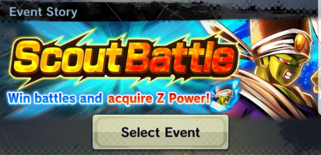 DB Legends, disponibile un nuovo Evento e una nuova Summon
