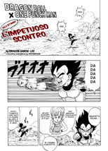 db saitama capitolo 1