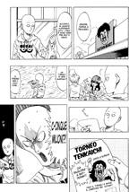 db saitama capitolo 2