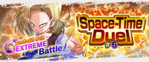 dragon ball legends space time duel 6