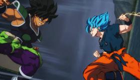 Dragon Ball Super: Broly, secondo spot promozionale