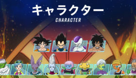dragon ball super broly personaggi