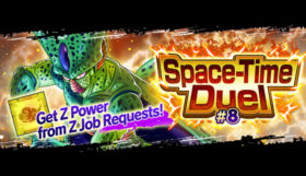 dragon ball legends space time duel 8