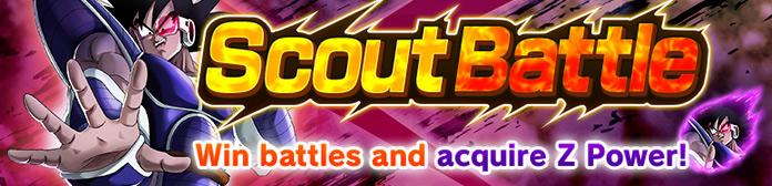 scout battle turles