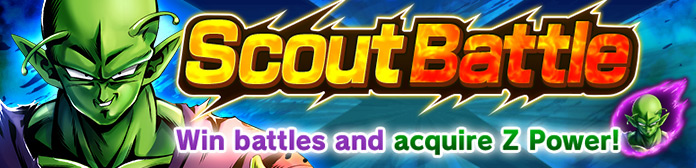scout battle piccolo