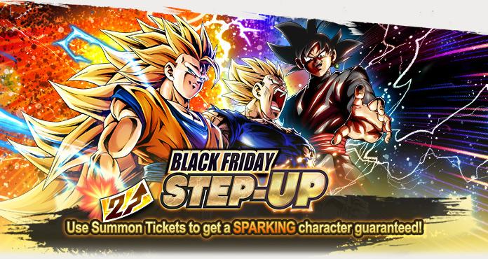 black friday summon ticket