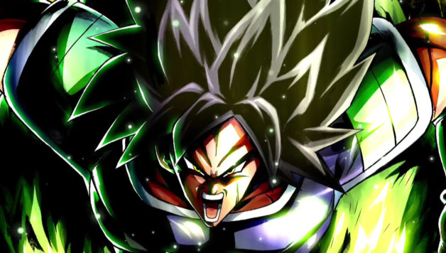 dragon ball legends broly