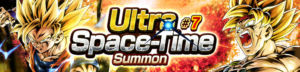 dragon ball legends ultra space time 7
