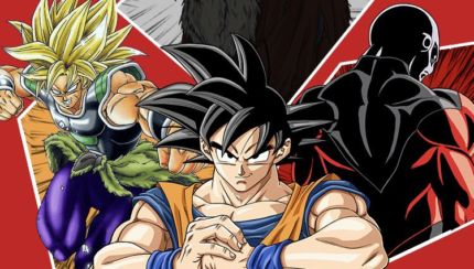 dragon ball super nuovo nemico 3