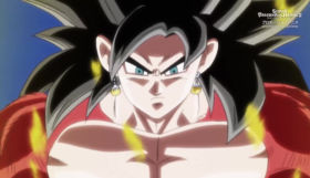 super dragon ball heroes episodio 5
