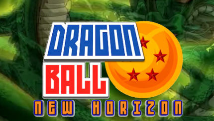 dragon ball new horizon