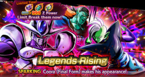 db legends summon rising 6 ape