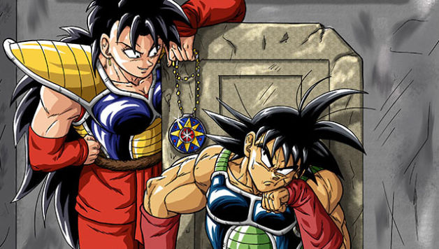 dragon ball multiverse capitolo 64 e 65