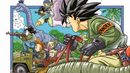 dragon ball super volume 6 ape