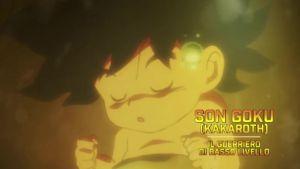 Dragon Ball Super: Broly, il secondo trailer ufficiale in Italiano