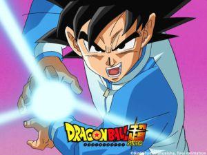Dragon Ball Super, arrivano su Italia1 i nuovi episodi in prima visione TV