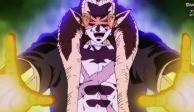 super dragon ball heroes episodio 9