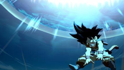 DB FighterZ, Goku bambino di DBGT è il terzo personaggio del Season Pass 2