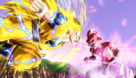 DB Xenoverse 2 Lite in arrivo una versione Free-to-play in Giappone