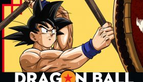 dragon ball symphonic adventure Milano ape