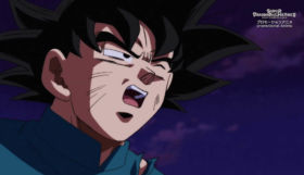 Super Dragon Ball Heroes episodio 10 HardSubIta