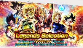 DB Legends, disponibile Pre-Anniversario