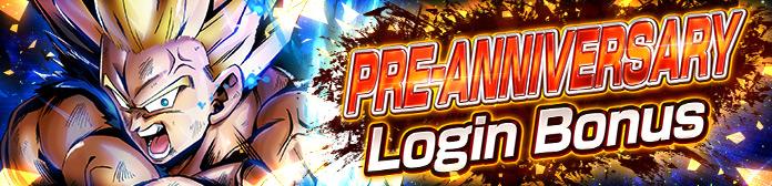 DB Legends, disponibile Pre-Anniversario