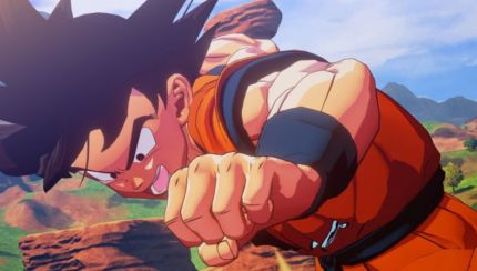 Dragon Ball Z: Kakarot, trailer ufficiale e primo Gameplay