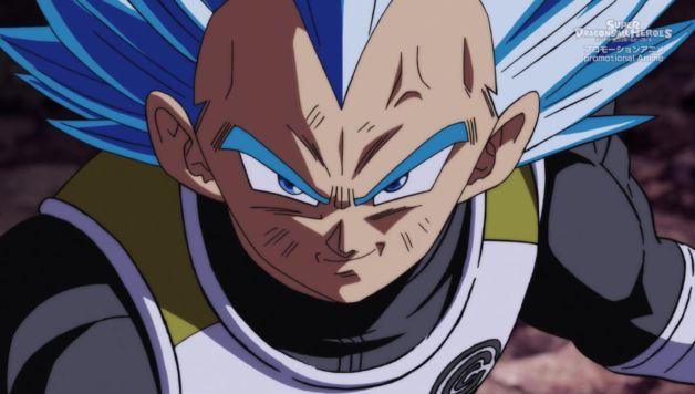 Super DB Heroes, l'episodio 12 uscirà il 22 giugno