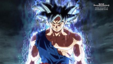 Super Dragon Ball Heroes episodio 14