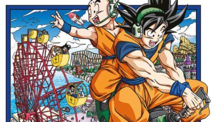 dragon ball super volume 8