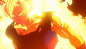 Dragon Ball Z: Kakarot, due nuovi Teaser