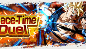 The Super Space-Time Duel #30