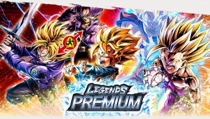 Legends Premium Vol.2