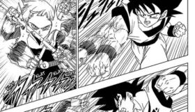 dragon ball super capitolo 52