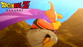 Dragon Ball Z: Kakarot, data di uscita per l'Europa