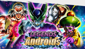 legends androids vol3