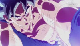super dragon ball heroes episodio 15