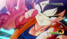 dragon ball z kakarot gameplay videos