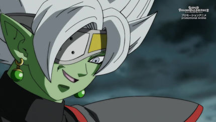 super dragon ball heroes episodio 16
