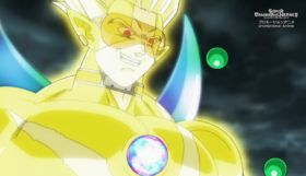 super dragon ball heroes episodio 17 sinossi