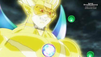 super dragon ball heroes episodio 17 sinossi